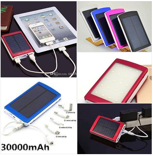 Offre Power Bank