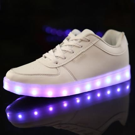 chaussures Nike laser