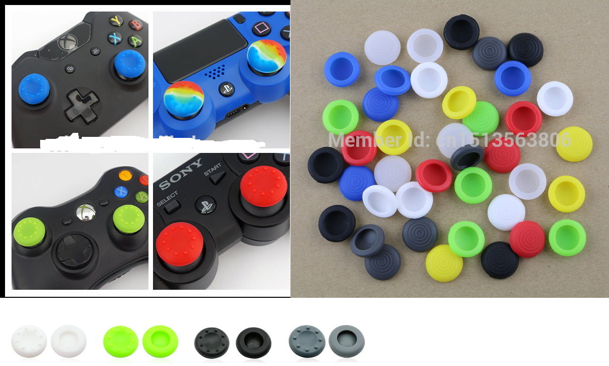 Silicone pour ps3,ps4,xbox
