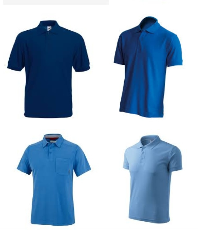 Polo vierge lacoste homme