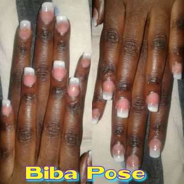 Pose ongles et cils