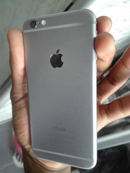 Iphone 6 16GB turbo
