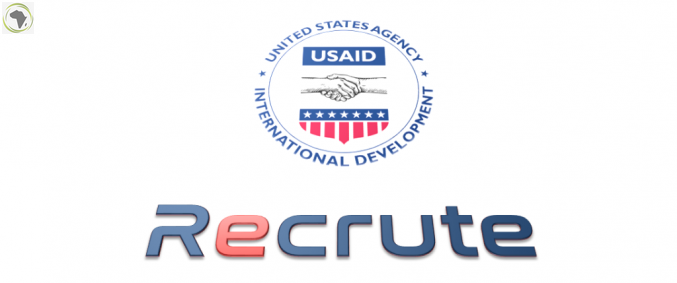 RECRUTEMENT USAID/CANADA2018